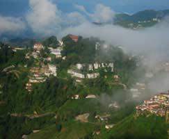 Honeymoon Tour To Uttarakhand