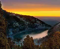 Holiday Package Uttarakhand