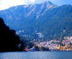 Trip To Uttarakhand