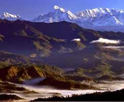 Uttarakhand Vacation